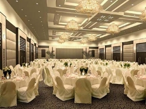 Holiday Inn Beijing Chang An West
