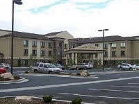 Holiday Inn Express Hotel & Stes Salt Lake City-Arpt East