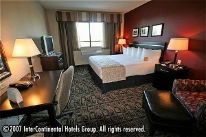 Holiday Inn Hotel Suites SLC Airport West
