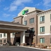 Holiday Inn Express Hotel and Suites West Valley