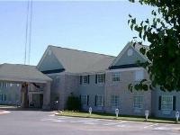 Holiday Inn Exp Kilmarnock