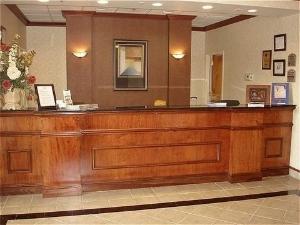 Holiday Inn Express Hotel & Suites Atlanta Johns Creek