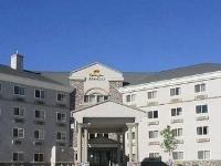 Holiday Inn Express Casper