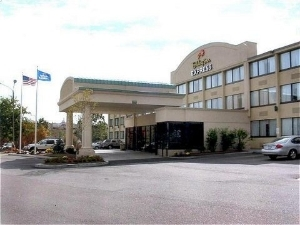 Holiday Inn Express Braintree