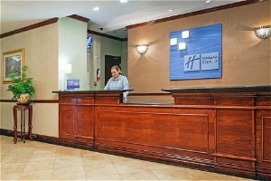 Holiday Inn Express Hotel & Suites Duncanville