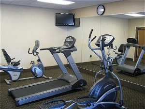 Holiday Inn Express & Suites Grandview