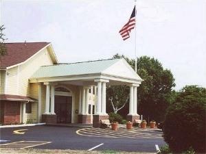 Holiday Inn Express Sharon/ Foxboro