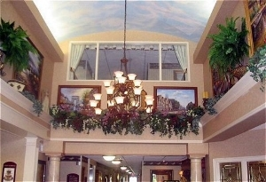 Holiday Inn Express Sharon - Hermitage