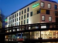 Holiday Inn Camden Lock