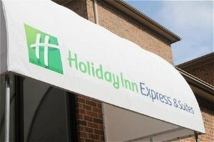 Holiday Express and Suites Smithfiel