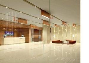 Holiday Inn Exp Luohu Shenzhen