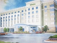 Holiday Inn HAMMOND - NORTHSHORE