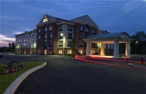 Holiday Inn Express Hotel & Suites Auburn