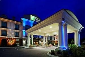 Holiday Inn Express Mt. Juliet