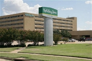 Holiday Inn Wichita Falls At The Falls