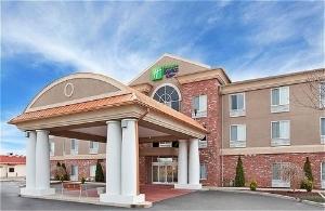 Holiday Inn Exp Ste Farmington
