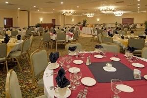 Holiday Inn Lockport
