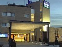 Holiday Inn Express Rivas