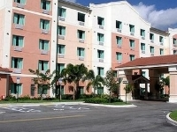 Holiday Express and Suites Pembroke