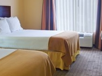 Holiday Express and Suites Natchitoc