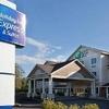Holiday Inn Express Hotel & Suites Tilton