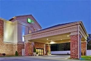 Holiday Inn Express Hotel & Suites Tulsa-Catoosa East I-44