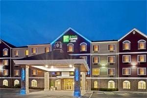 Holiday Inn Exp Stes