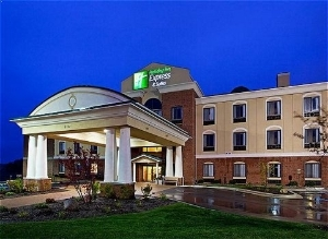 Holiday Inn Express & Suites Howell