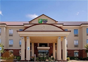 Holiday Inn Express Hotel & Suites MIDLAND LOOP 250