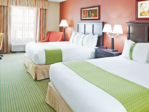 Holiday Inn Midland Northwest