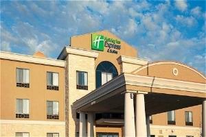 Holiday Inn Express Amarillo South