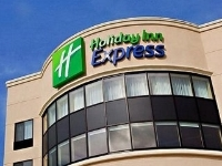 Holiday Inn Exp Waterloo