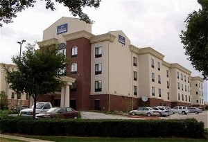 Holiday Inn Express Hotel & Suites West Hurst - DFW Airport
