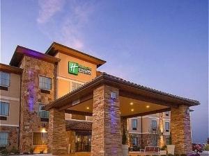 Holiday Inn Exp Marble Falls