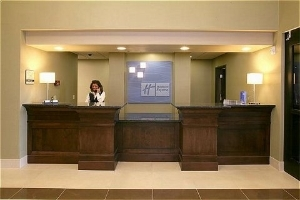 Holiday Inn Express & Suites Verona