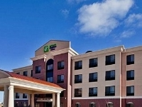 Holiday Inn Express Hotel and Suites Pryor