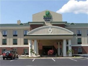 Holiday Inn Express Neptune