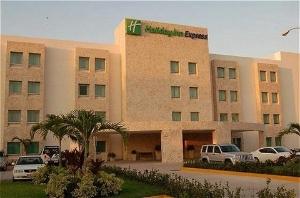Holiday Inn Express Paraiso Los Bocas