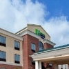 Holiday Inn Express Hotels and Suites Dayton North Tipp City