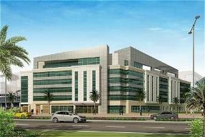 Holiday Inn Exp Dubai Airport