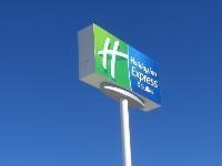 Holiday Inn Ex Stes Hays