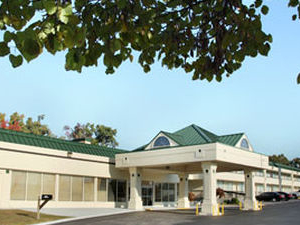 Howard Johnson Inn Elizabethtown