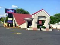 Howard Johnson Express Inn - New Brunswick