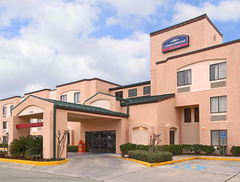 Howard Johnson Inn Biloxi Ocean Springs
