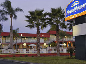 Howard Johnson Clearwater