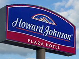Howard Johnson Mayorazgo
