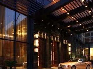 Howard Johnson All Suites Hotel Suzhou