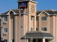 Howard Johnson Inn Salinas