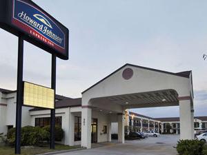 Howard Johnson Inn - Panama City