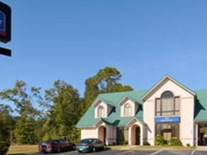 Howard Johnson Inn - Dothan
